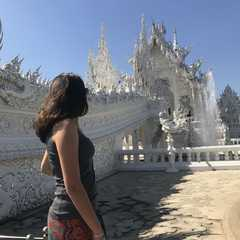 White Temple / Wat Rong Khun (วัดร่องขุ่น)
