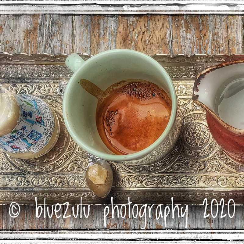Zeta Greek Kitchen
