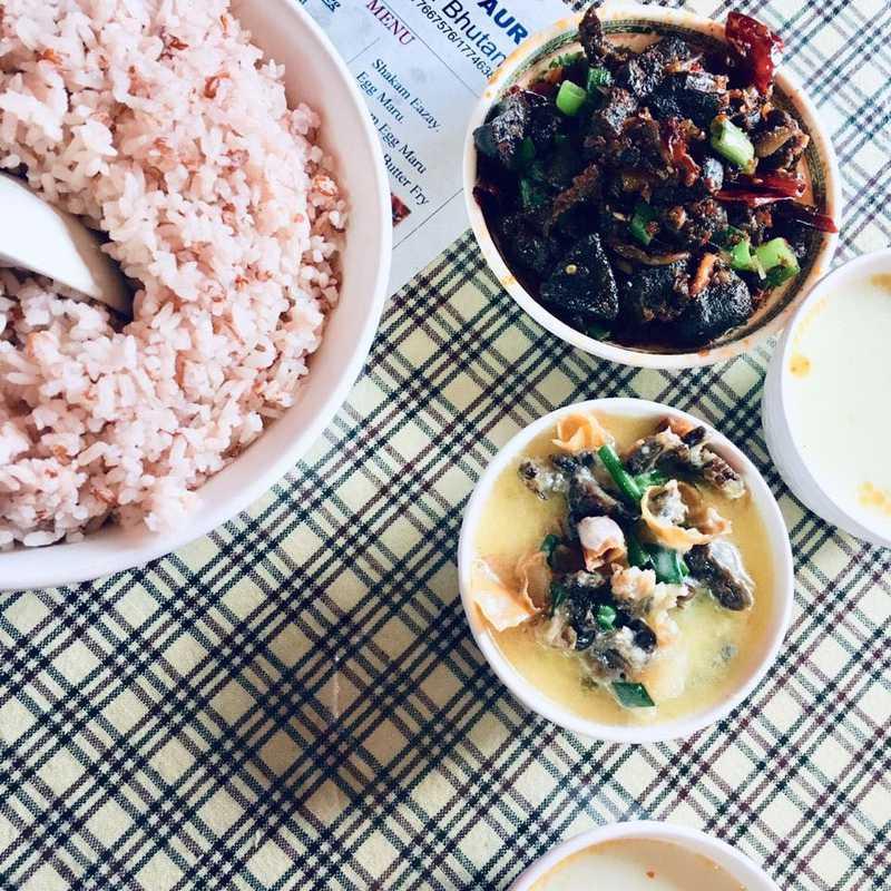 Yu Wang Restaurant & Cafe