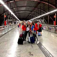 Airport Bus stop from Airport | Travel Photos, Ratings & Other Practical Information