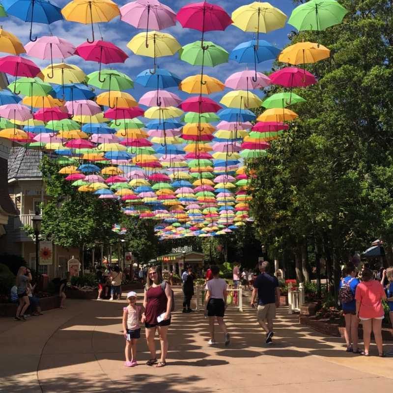 Trip Blog Post by @garypierce46: Pigeon Forge 2021 | 1 day in Jun (itinerary, map & gallery)