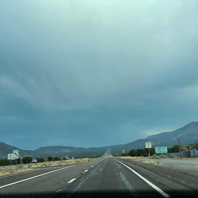 Cemex / Vulcan Grey Mountain