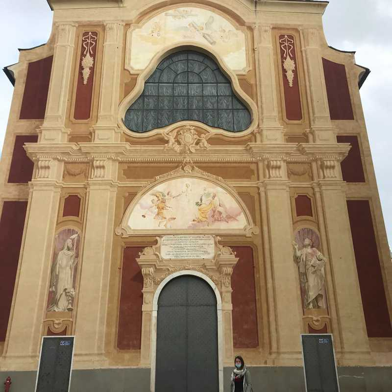 Museo di S. Agostino