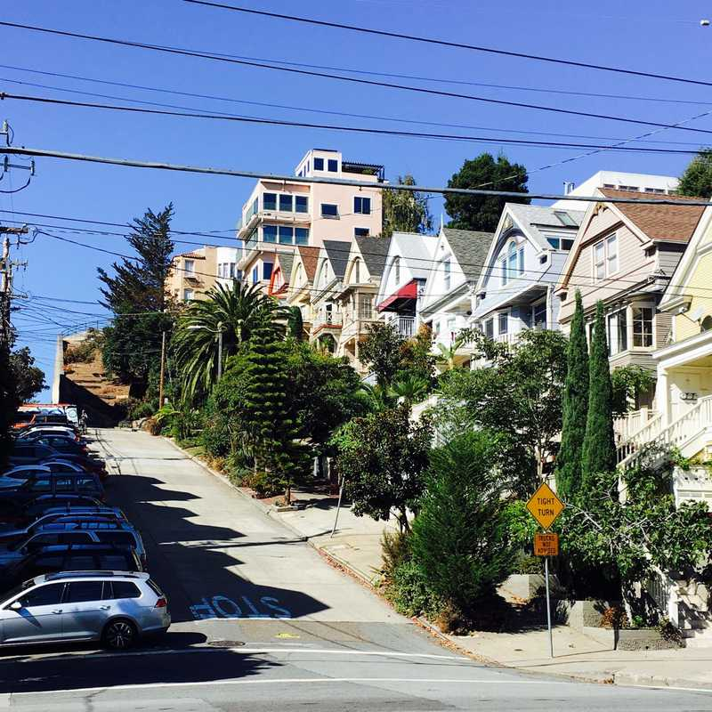 Dolores Heights