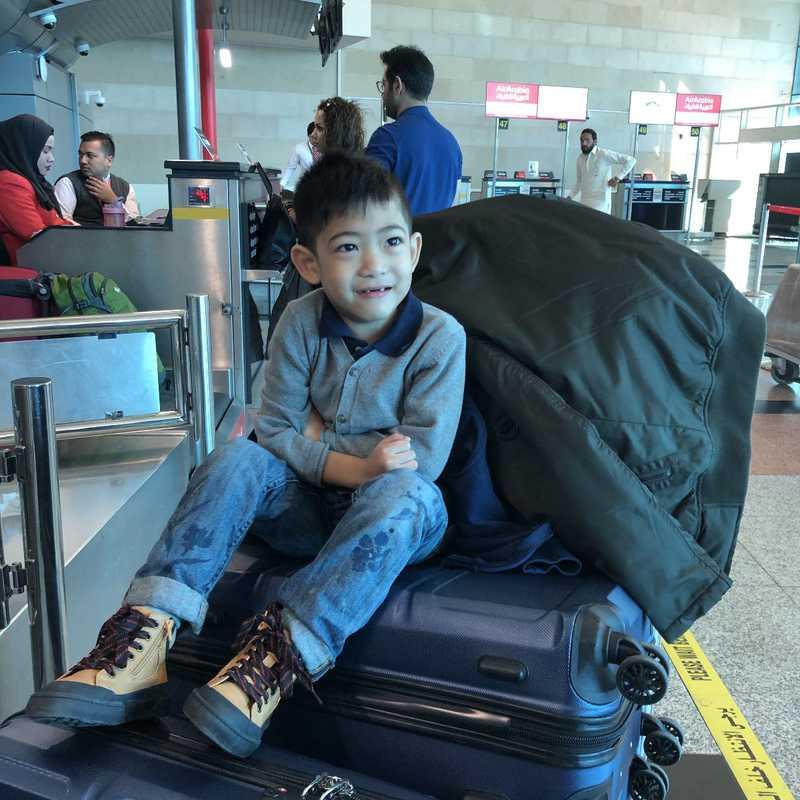 Sharjah International Airport