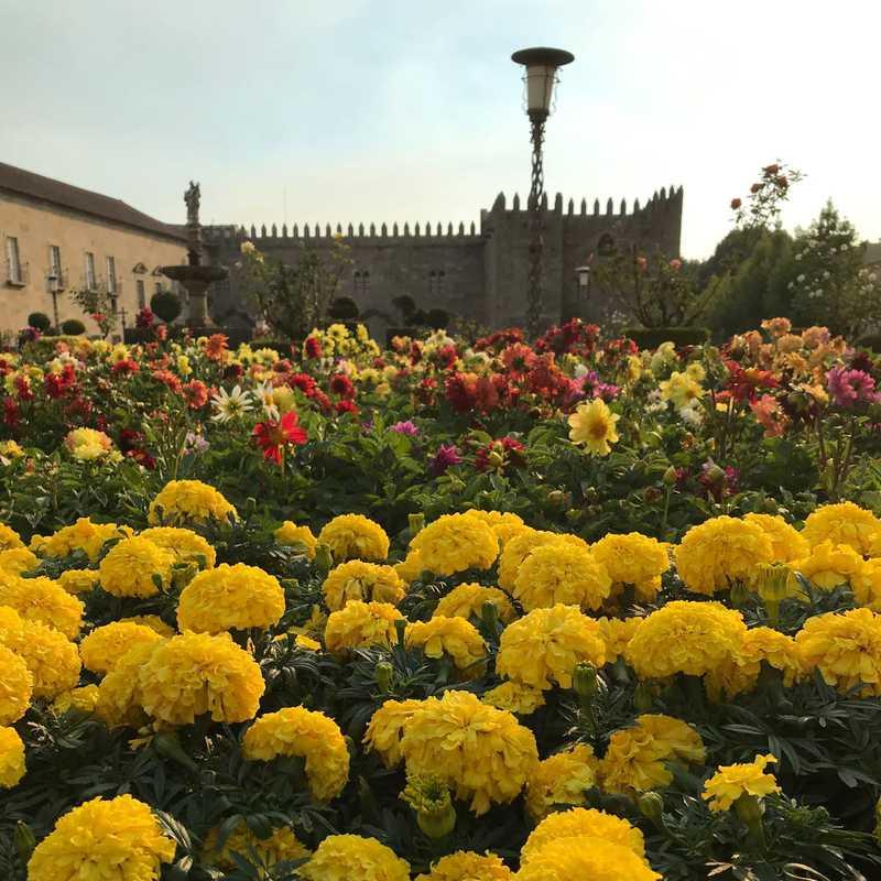 Jardim de Santa Barbara