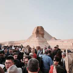 Giza Necropolis | Travel Photos, Ratings & Other Practical Information