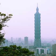 Elephant Mountain Hiking Trail / 象山步道   Travel Photos, Ratings & Other Practical Information