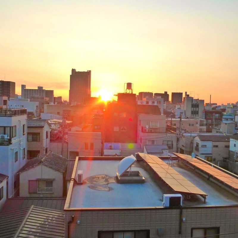 Business Hotel Fukudaya