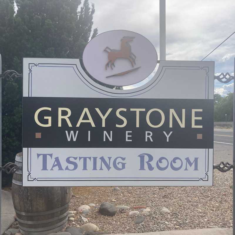 Graystone Winery