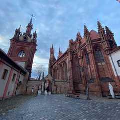 Vilniaus apskritis - Selected Hoptale Trips