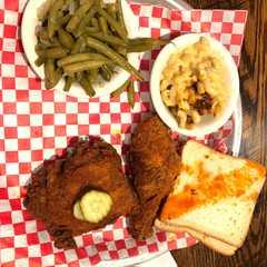 Rocky's Hot Chicken Shack South
