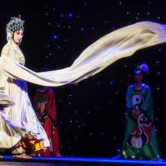 Sichuan Opera Theater