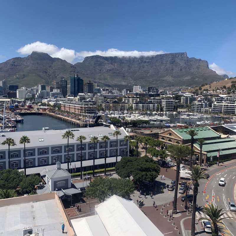 Trip Blog Post by @HaleyBean: South Africa, Western Cape 2019/20 | 6 days in Dec/Jan (itinerary, map & gallery)