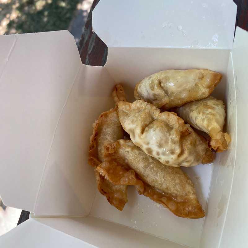 Kai Asian Street Food