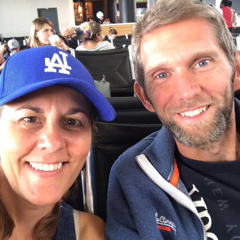 LAX airport (LAX)