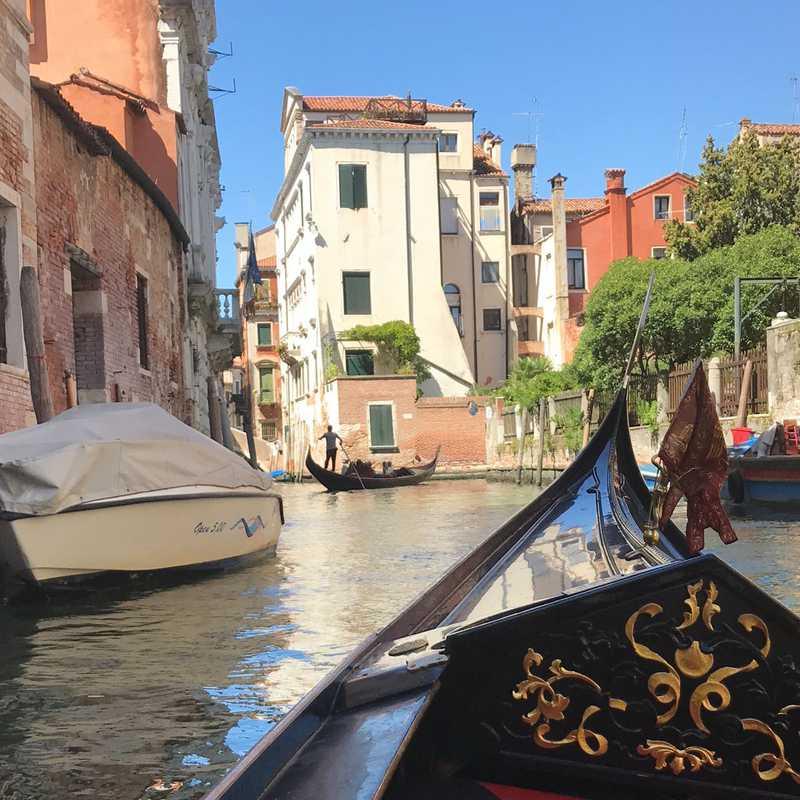 MAJER Venezia S.Agostino