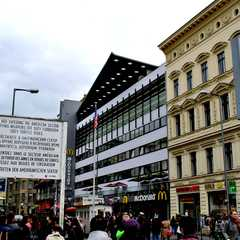 Checkpoint Charlie - Photos by Real Travelers, Ratings, and Other Practical Information