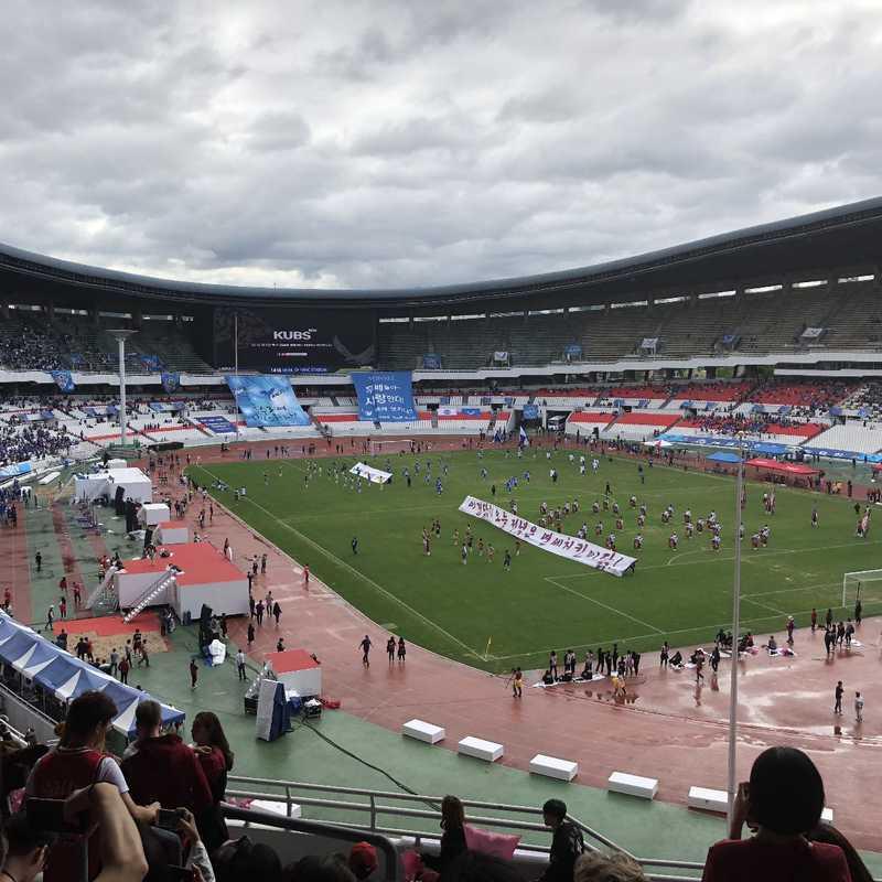 Jamsil Arena