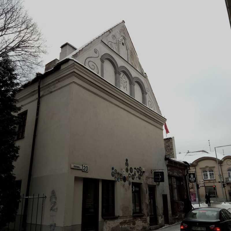 Catholic church Of All Saints