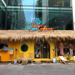 Pathum Wan (Bangkok, Thailand)   Seleted Trip Photo