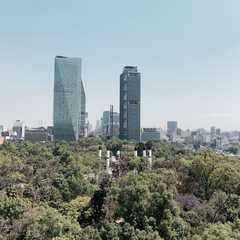 Chapultepec Castle | POPULAR Trips, Photos, Ratings & Practical Information