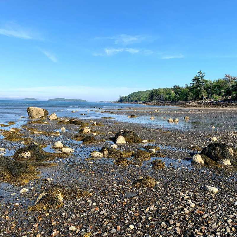 Hulls Cove