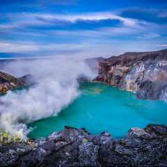 East Java - Selected Hoptale Photos