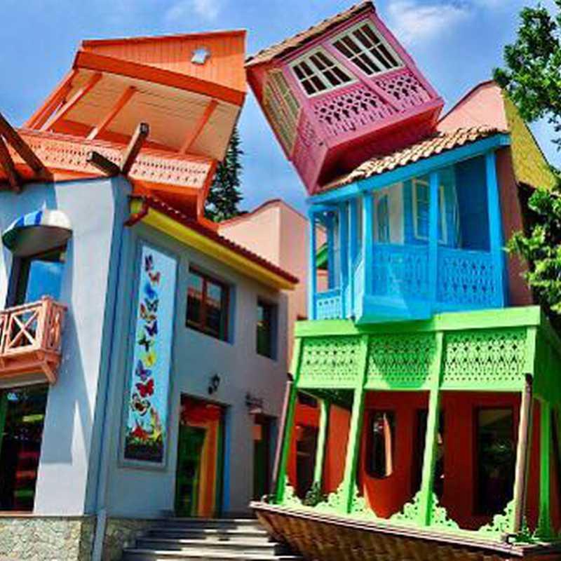 Tbilisi - Hoptale's Destination Guide