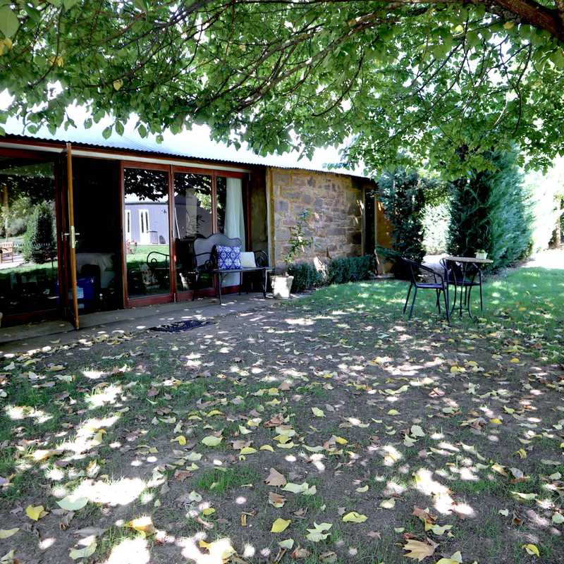 The Stables @ Heart of Gold Vineyard