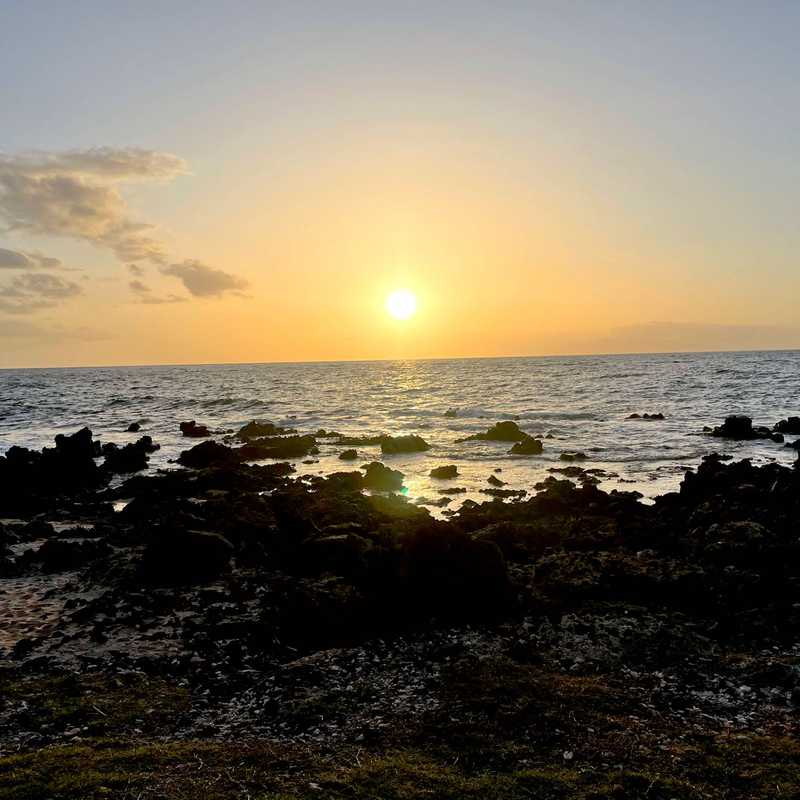 Maui Spring 2021 | 8 days trip itinerary, map & gallery