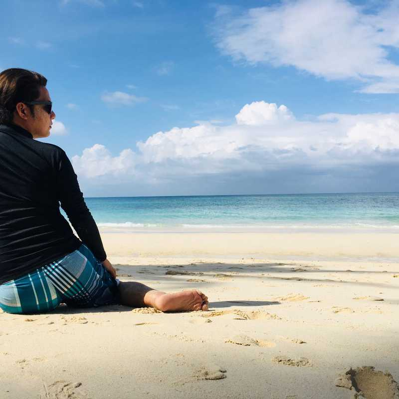 The ISLANDS of VISAYAS | 14 days trip itinerary, map & gallery