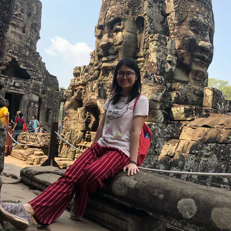 Trip Blog Post by @zhang: Siem Reap 2019 | 2 days in Feb (itinerary, map & gallery)