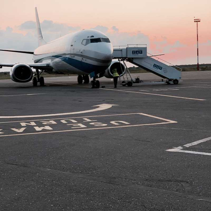 Batumi International Airport