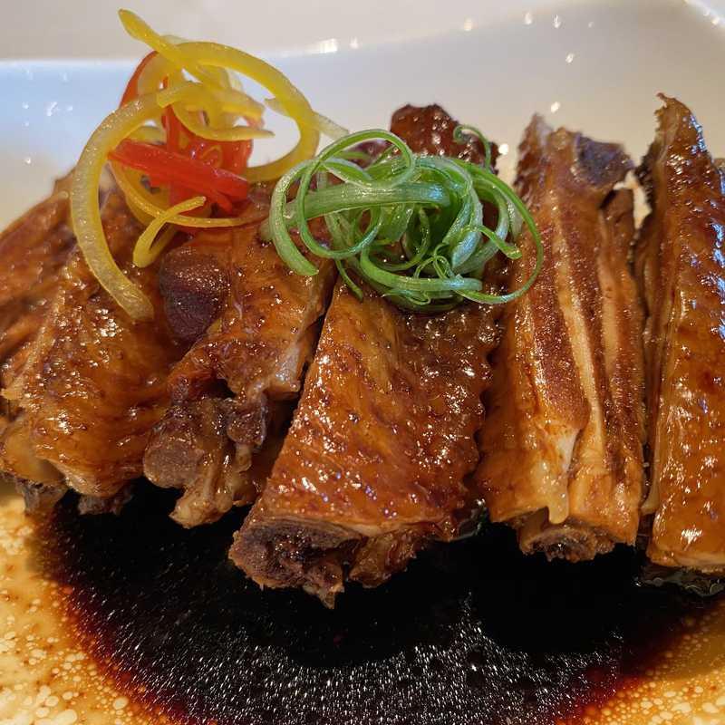 Oi Suen Restaurant, The Hong Kong Jockey Club