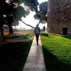 White Tower of Thessaloniki