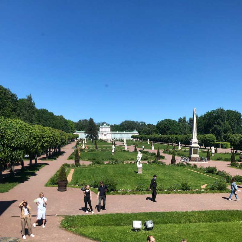 Kuskovo Museum Estate