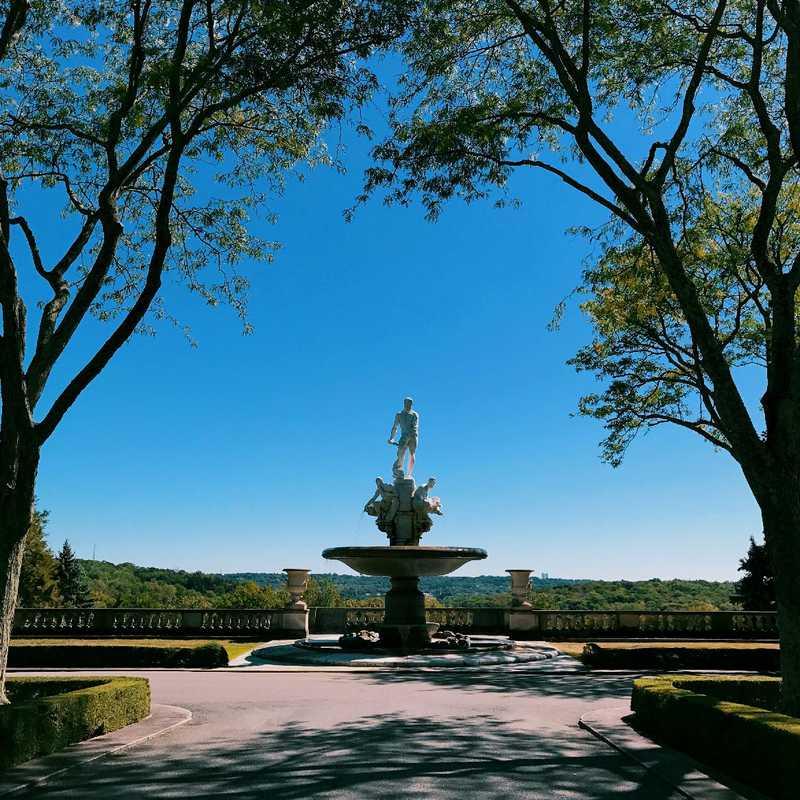 Visit Kykuit, the Rockefeller Estate