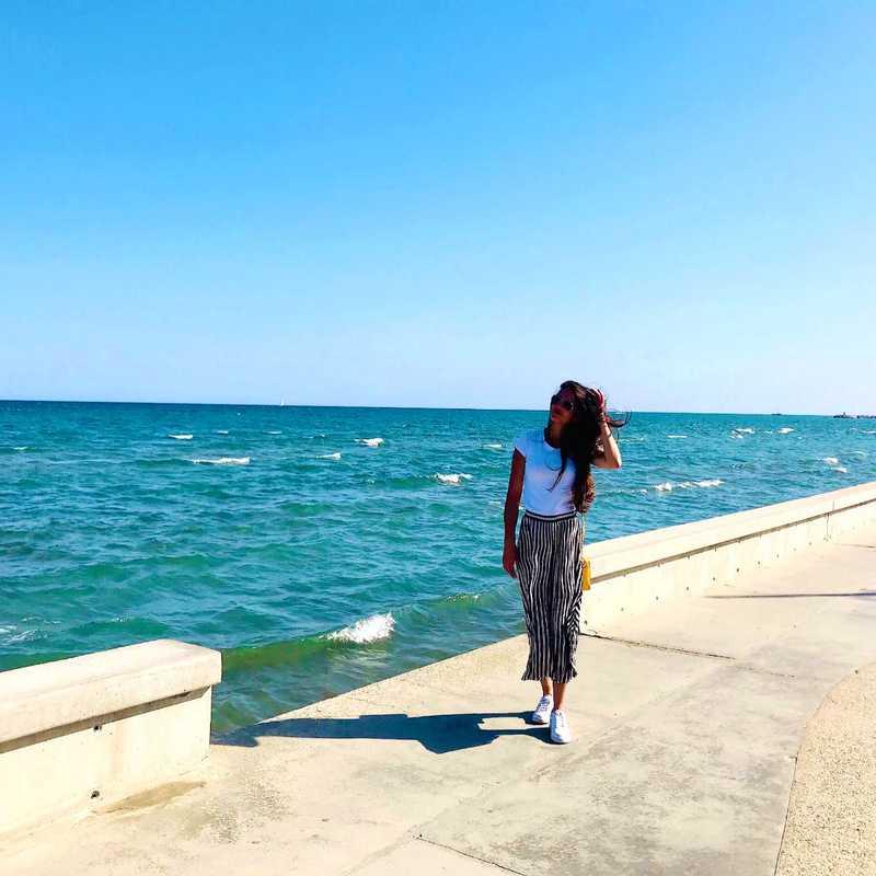 Larnaka 2019