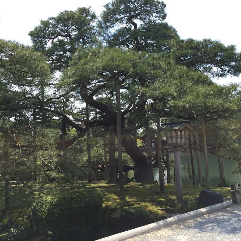 Kenroku-en