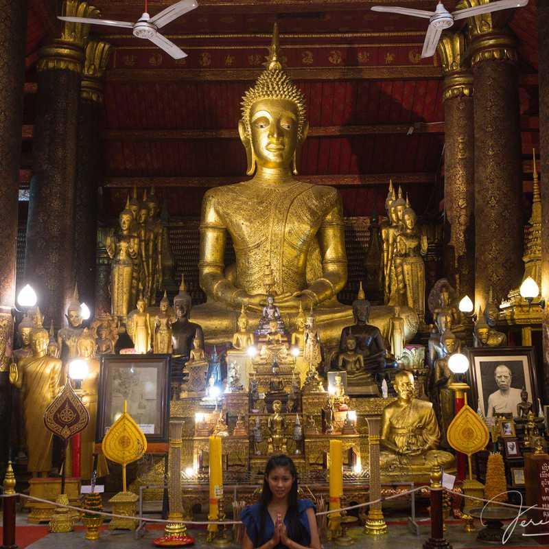 Wat May Souvannapoumaram