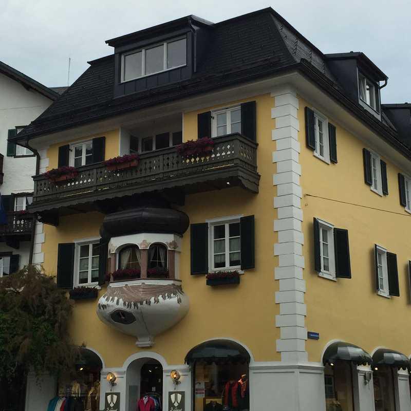 Modetrends Iris Gutjahr in St. Gilgen