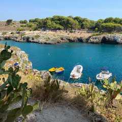 Puglia - Selected Hoptale Trips