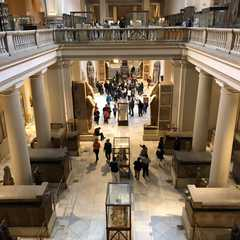 The Egyptian Museum   POPULAR Trips, Photos, Ratings & Practical Information
