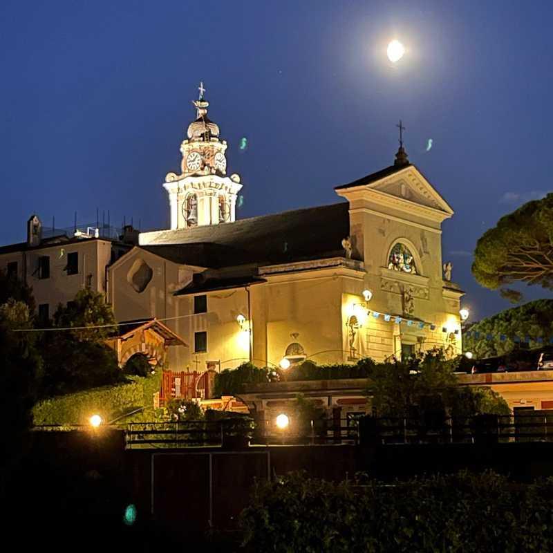 Parrocchia San Michele di Pagana