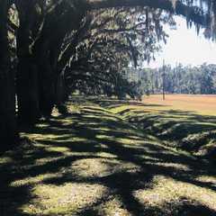 Wormsloe Historic Site