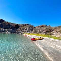 Baja California Sur - Selected Hoptale Photos