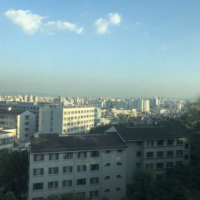 Korea Univ. Ice Link