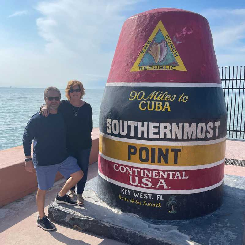 Trip Blog Post by @ebjaxn: Key West 2021   3 days in Jan (itinerary, map & gallery)