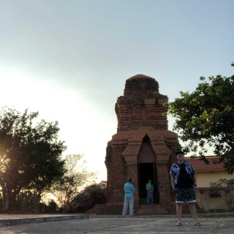 Tháp Po Sah Inu